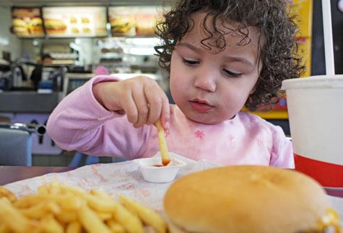 холестерол при децата