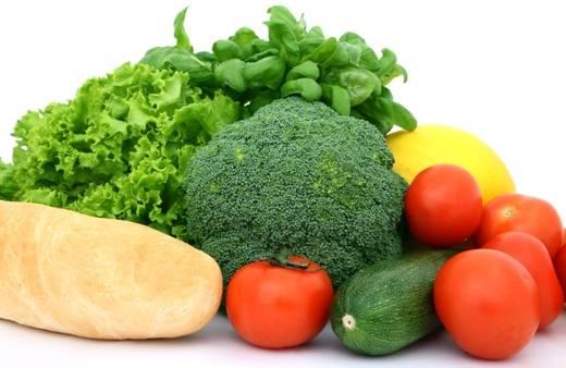 холестерол и вегетарианци