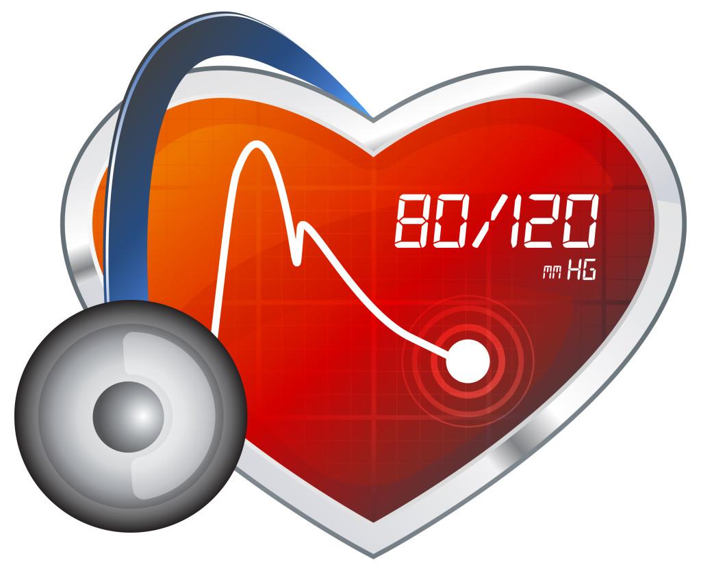 Лечение на високо кръвно налягане без лекарства