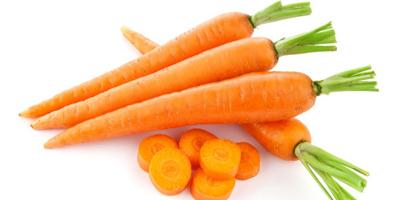 моркови за отслабване