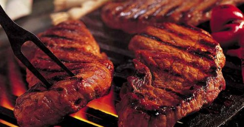 Месо по време на диета