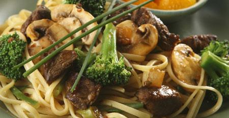 Редовното хранене при висок холестерол помага