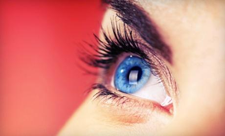 Възстановяване и подобряване на зрението