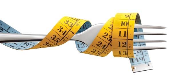 Как да влезем във форма без диети