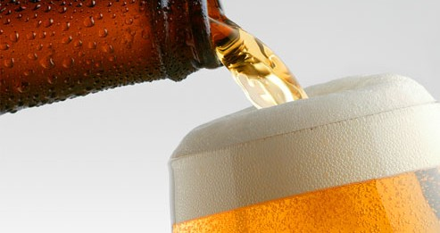 бирата може да е здравословна