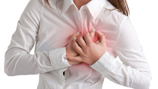 симптоми за висок холестерол