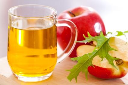 Ябълков оцет и висок холестерол