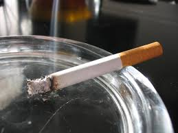Цигарите вреден навик покачващ триглицеридите