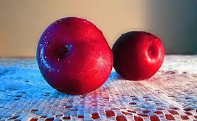 Накарайте децата да ядът повече плодове и зеленчуци