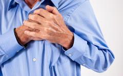 Намаляване на риска от инфаркт