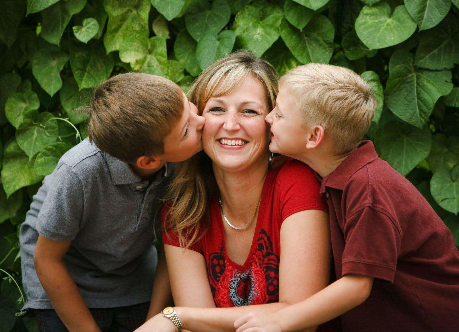 5 съвета за отслабване на майките