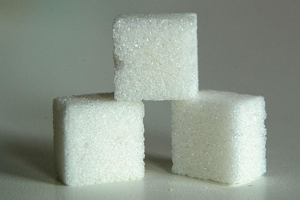 Захарта убива малко по малко