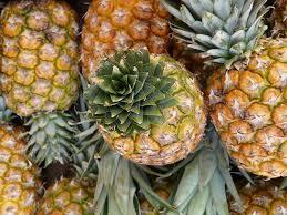 Яжте ананас за здрави кости