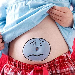Храни подходящи за болен стомах
