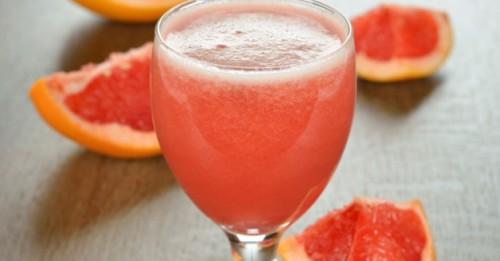 Намалете килограмите с грейпфрут