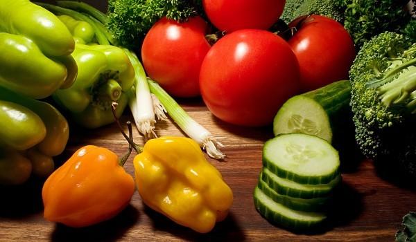 Правилния хранителен режим е ключ към здравето