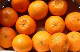 Множество ползи има от мандарините за човек