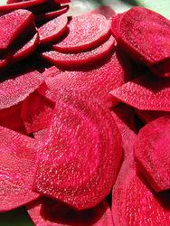 Сокът от червено цвекло намалява кръвното