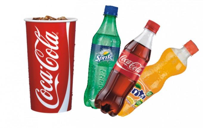 Как да спрем да пием кока-кола
