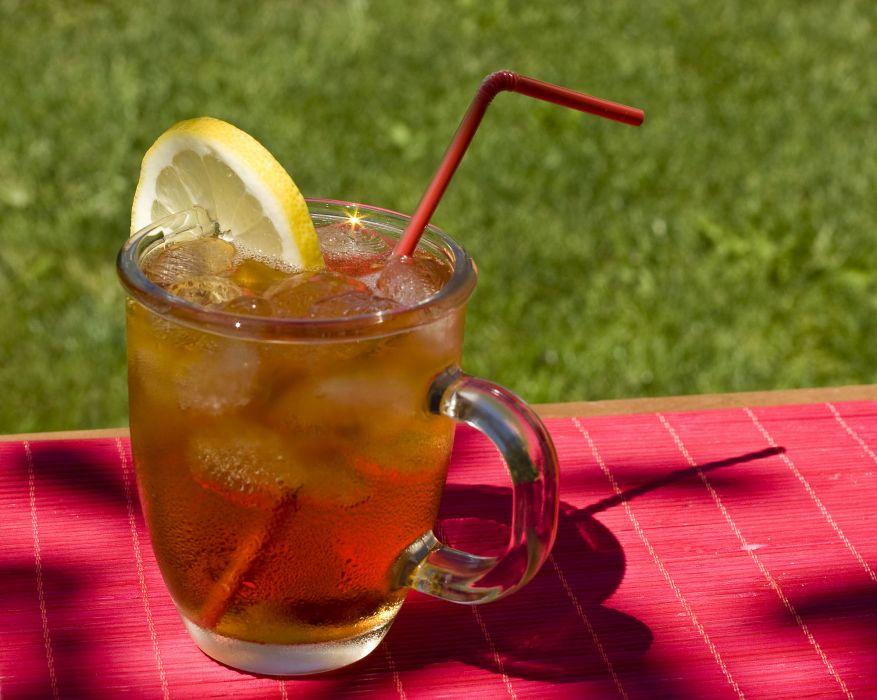 Студеният чай засилва метаболизма