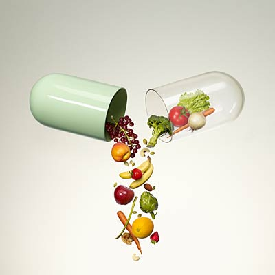 Важни витамини и минерали