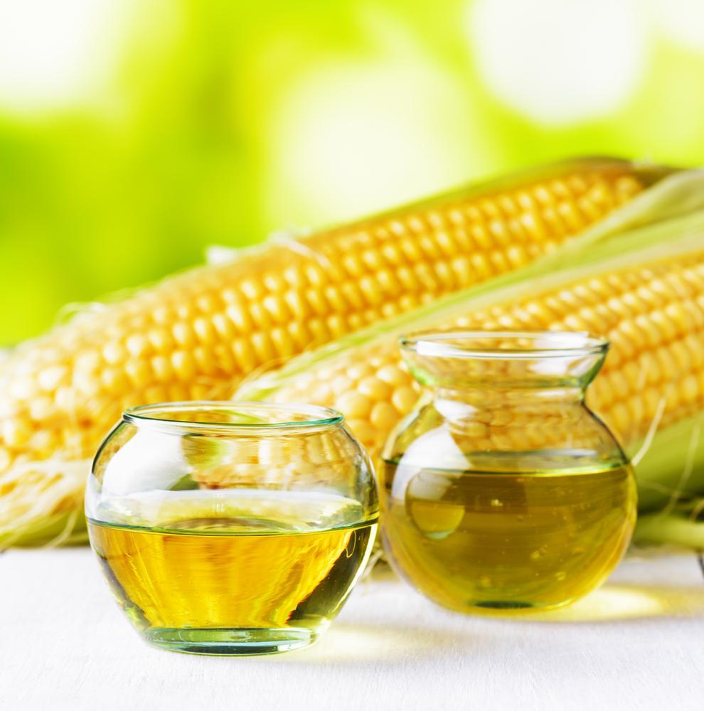 Хората с висок холестерол трябва да консумират царевично олио