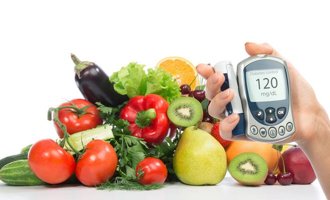 При диабет се консумират зеленчуци и не тлъсти меса