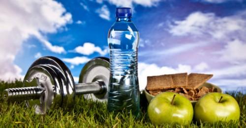 Следавйте примера на спортистите за по-здравословен живот