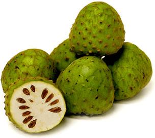 8 екзотични плода, които не сте яли