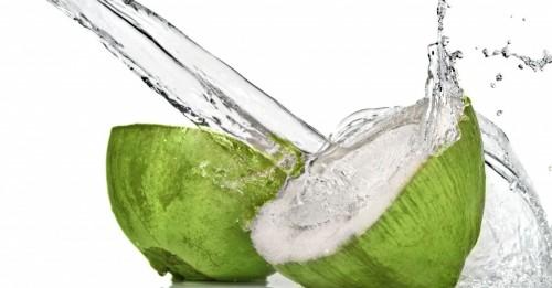 Ако пиете редовно кокосова вода можете да си помогнете в процеса на сваляне на килограми