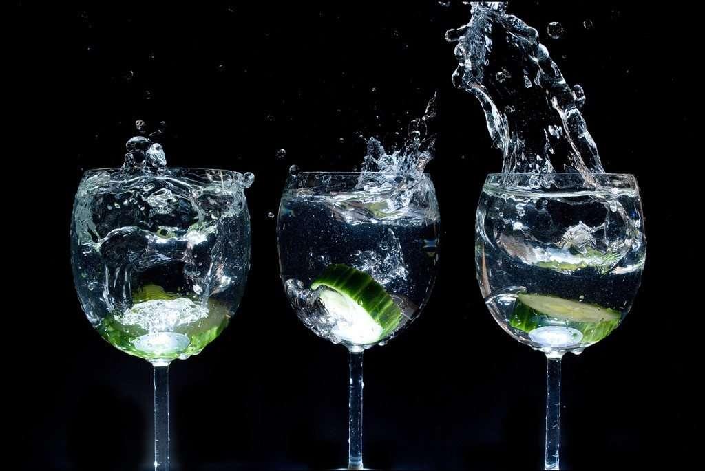 7 ползи за здравето от вода с краставици