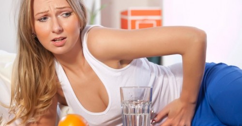 През месечния цикъл е добре да консумирате определени хранителни продукти.
