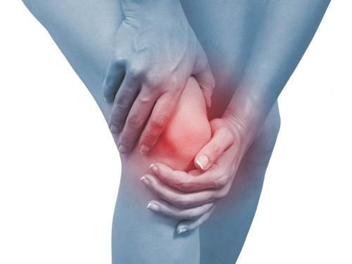 болки в коленете