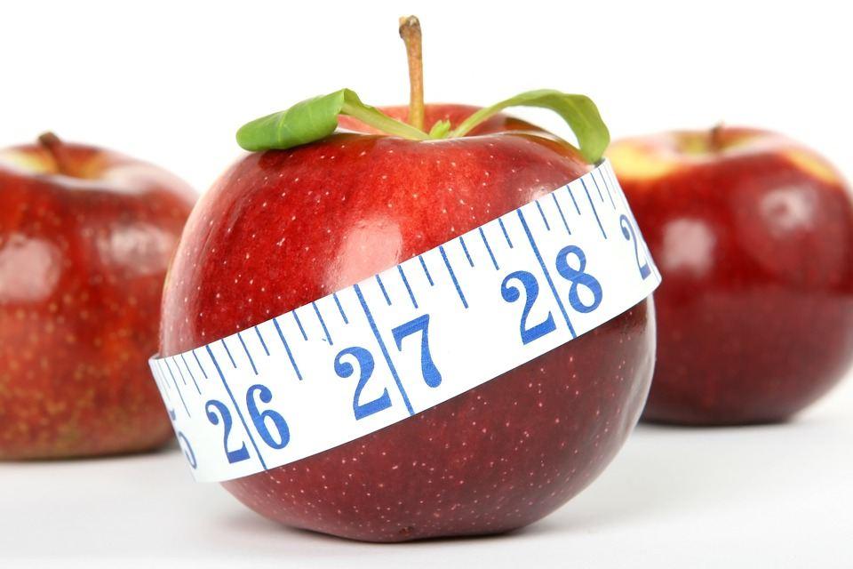 Отслабване, диети, калории