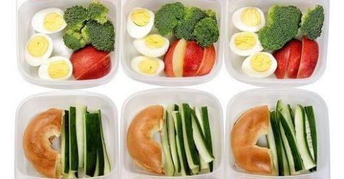 Диетични храни