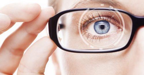 Грижете се за своите очи