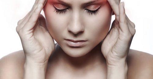 Причини за главоболие