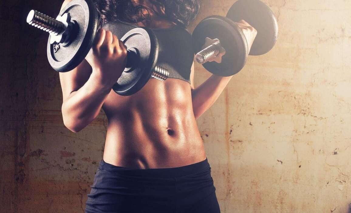 10 мотивационни стъпки за добра форма