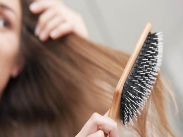 Как да се борим натурално с косопад