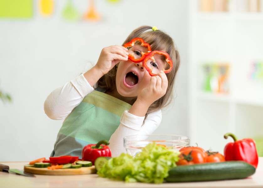 Креатични начини да ядем повече зеленчуци
