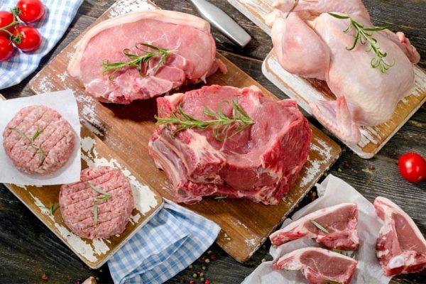 Холестерол - месо, полезно, опасност