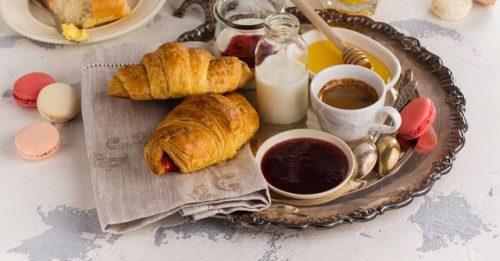 Холестерол - забрани, закуска, кафе