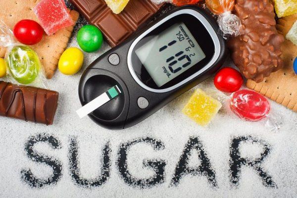 Лечение - кръвна захар, повишена, опасност