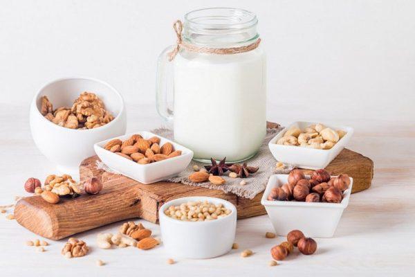 Холестерол - растителни млека, полезни, опасност