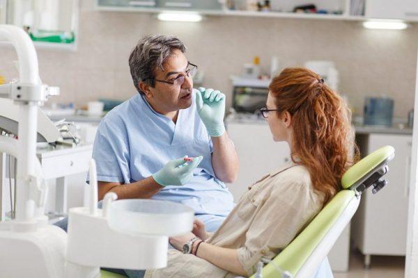 Лечение - вредни навици, зъби, опасност