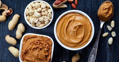 Холестерол - фъстъчено масло, отслабване, въздействие