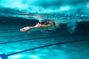 Лечение - холестерол, плуване, въздействие
