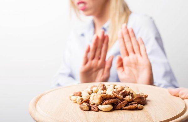 Лечение - алергии, хранителни, въздействие