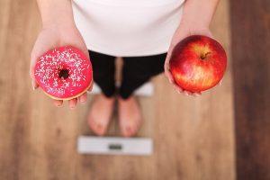 Лечение - нискокалорични храни, опасност, причини