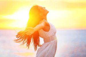Лечение - слънце, здраве, опасност